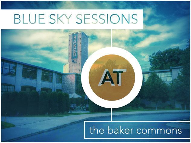 Holland Michigan marketing firm - at Baker Commons