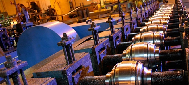 Steel Forming Systems New Website