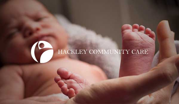 Hackley Community Care - Medical Website Design