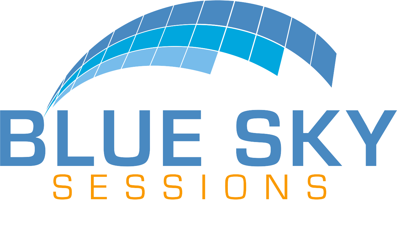 Blue Sky Sessions, a Valorous Circle Brand